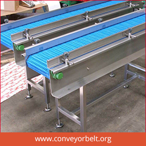 Hygenic Conveyor Belting Exporter