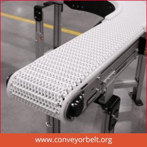 Modular Plastic Belting Supplier
