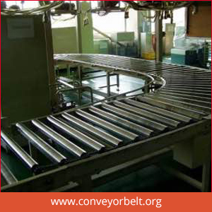 Pasteurizers Conveyor Belt Supplier