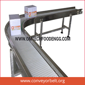 Plastic Chains Conveyor Belting Manufacturer