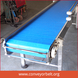 Special Conveyor Belt Manufacturer
