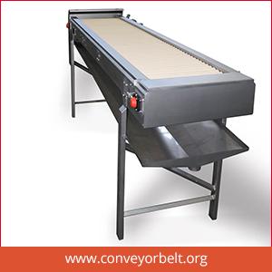Table Top Conveyor Belt