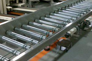 High impact conveyor belt