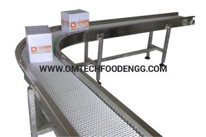 Inspection Conveyor Belt manufact