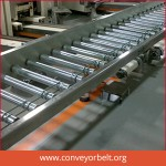 High impact conveyor belt