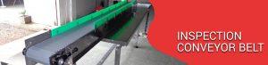 Conveyor Belt Exporter