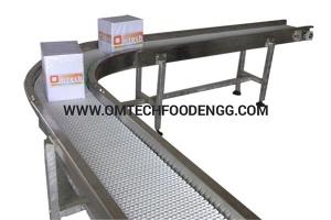 Inspection Conveyor Belt