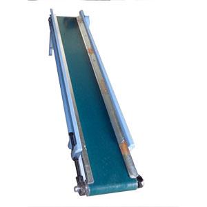 Take Off Conveyor Belt